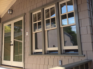 Our Specialty! Let us bring beauty and style back to your home with new siding.